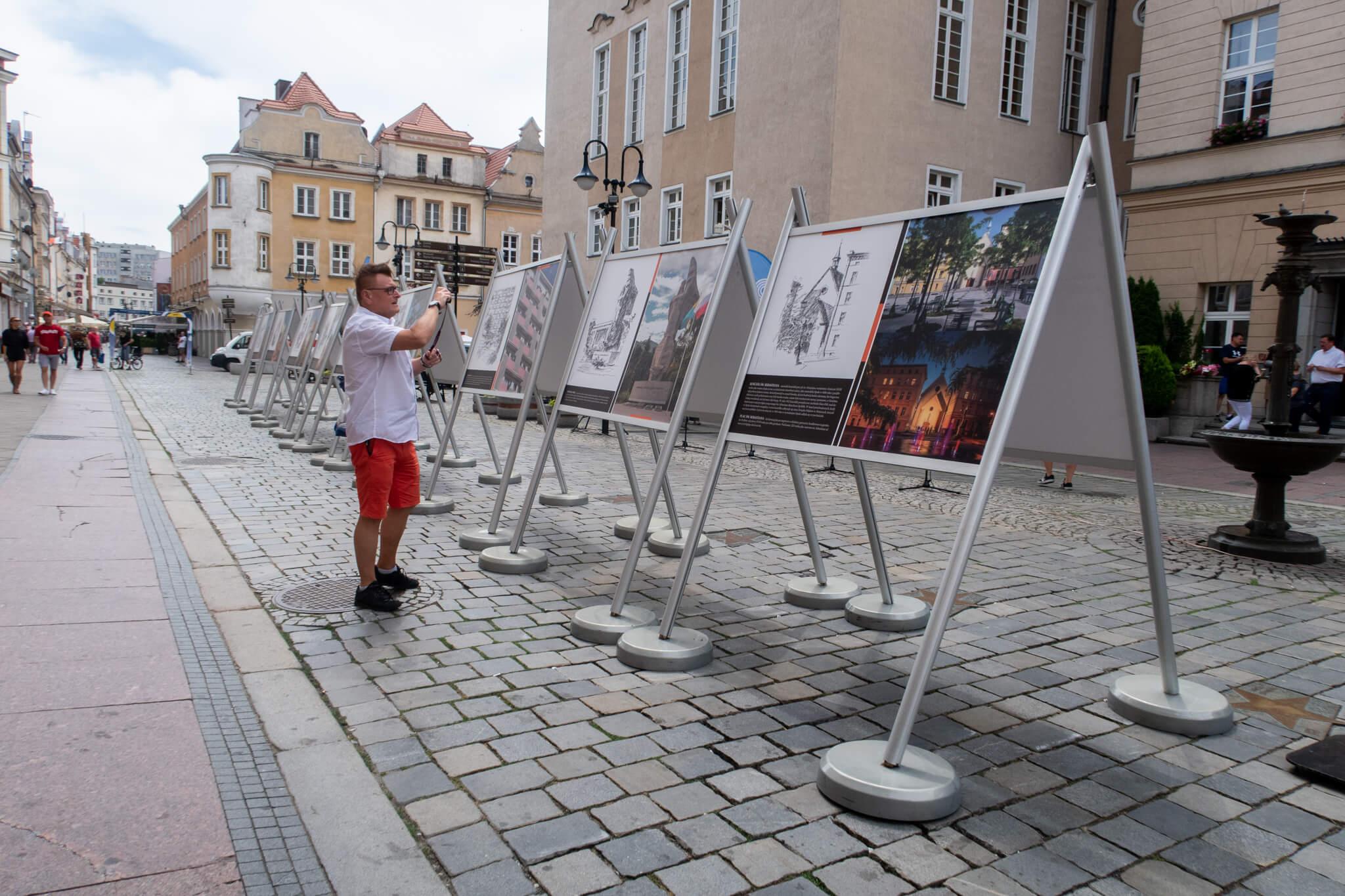 Andrzej Hamada - wystawa