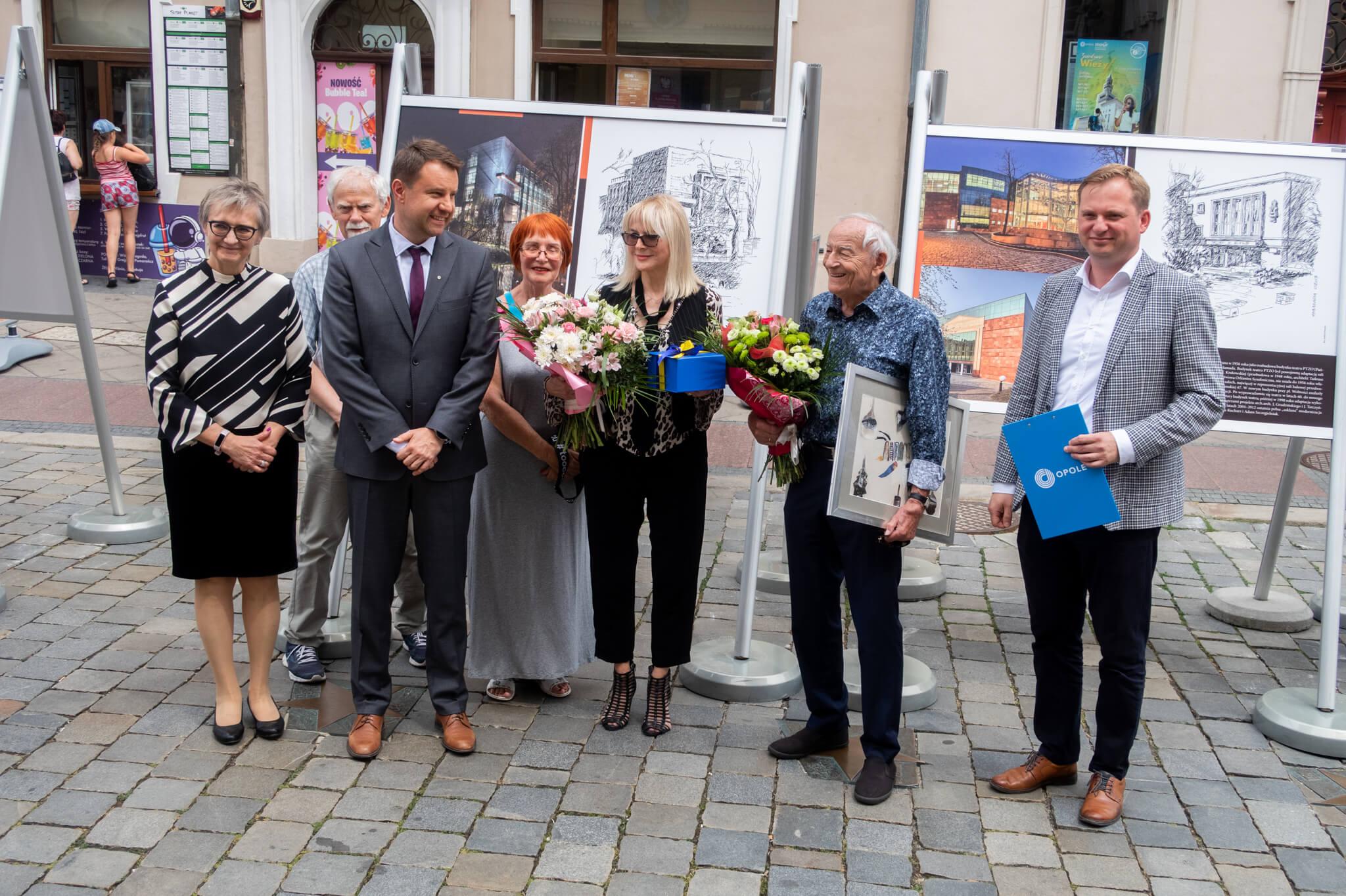 Andrzej Hamada wystawa