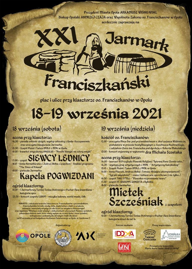 21_Jarmark_Franciszkański