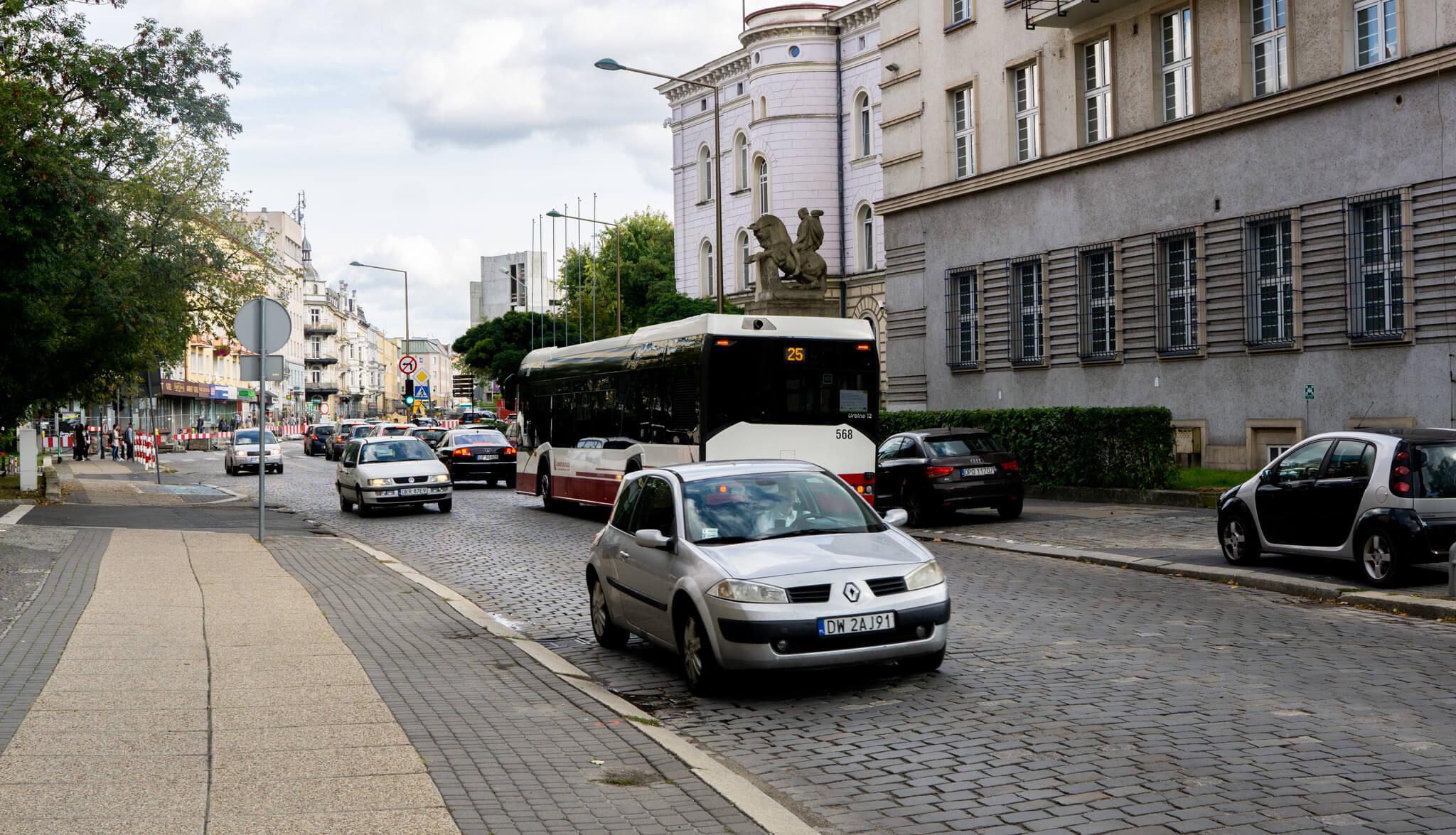 ulica Korfantego