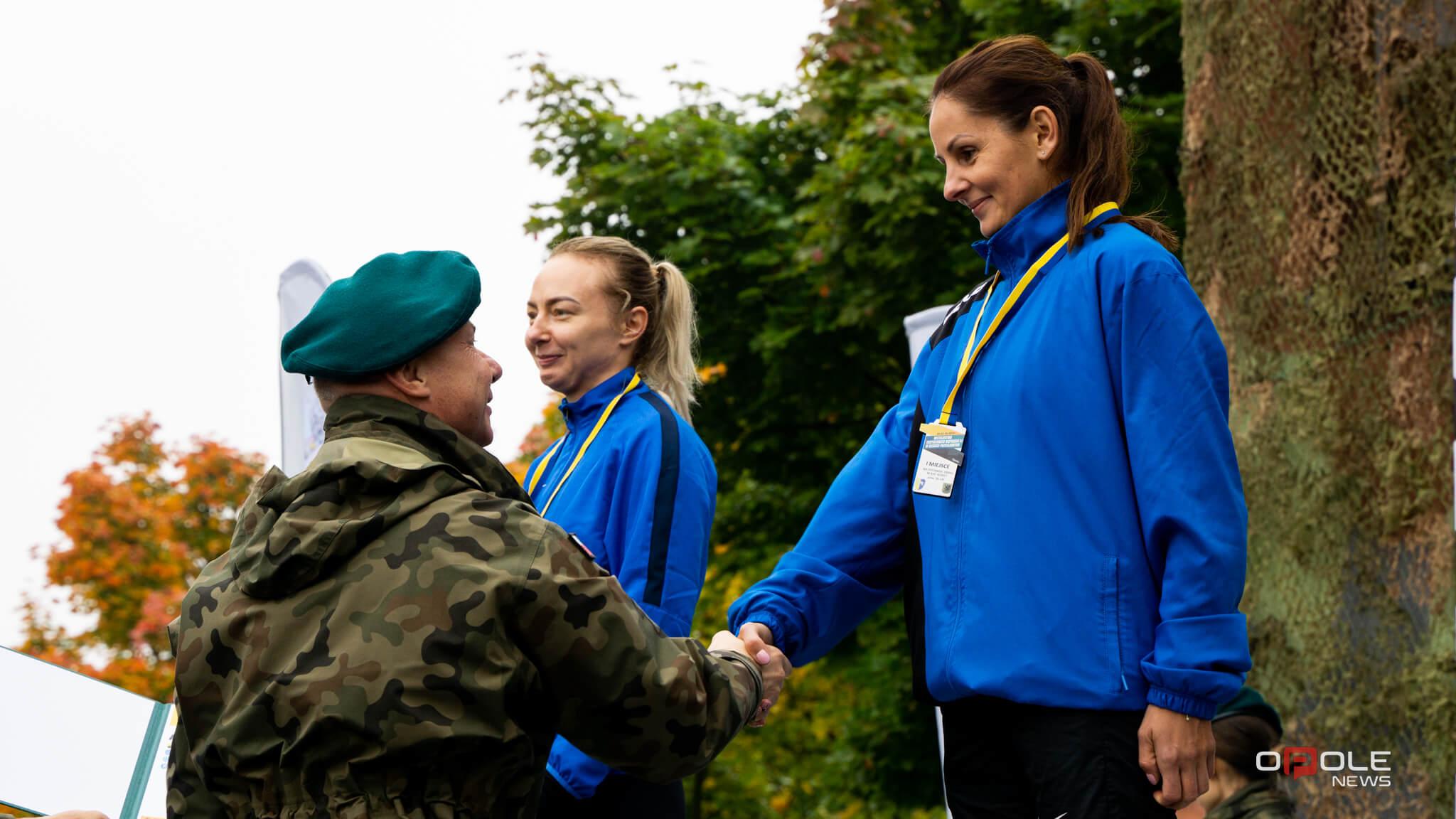 Mistrzostwa Inspektoratu Wsparcia Sił Zbrojnych w biegach przełajowych